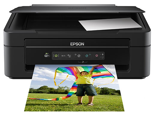 МФУ Epson Expression Home XP-207